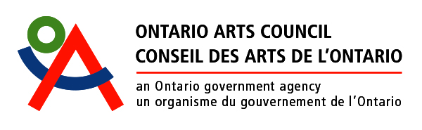 Go to Ontario Arts Council